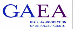 Georgia Association of Enrolled Agents