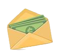 MONEY Envelope Email